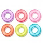 Набор эрекционных колец Blush, 6 шт, разноцветные