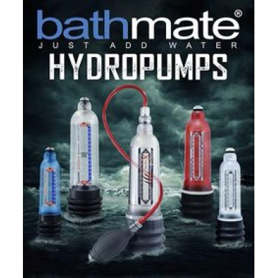 Новый тренинг в NO TABOO от Bathmate!