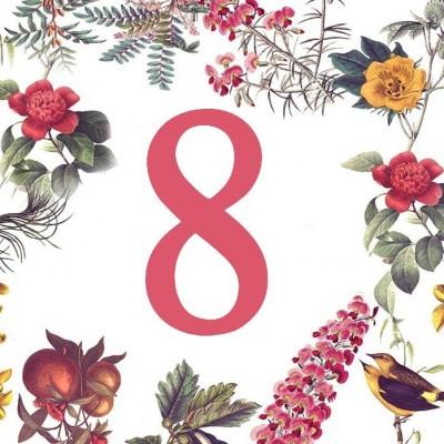 Подарок на 8 Марта от No Taboo
