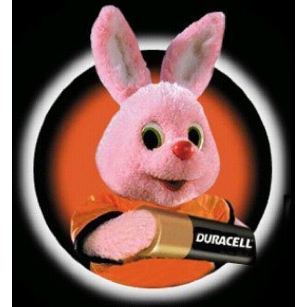 Батарейки АА Duracell (10620), фото 1