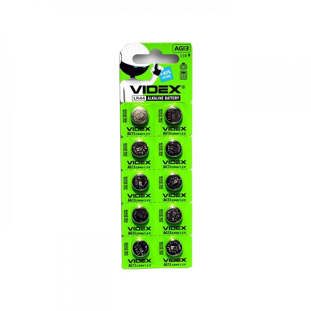 Батарейки таблетка LR44, фото 1