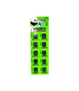 Батарейки таблетка LR44 - No Taboo