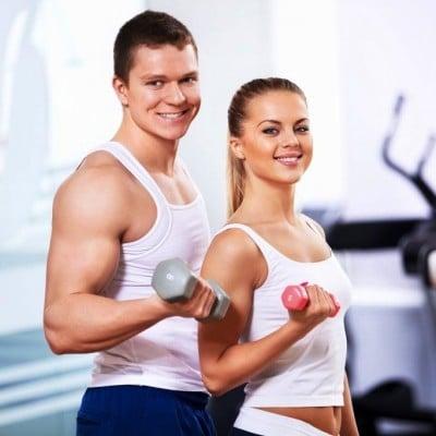 Здоровье мужчины и женщины