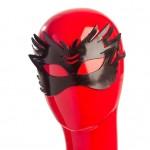 Черная маска из непрозрачного геля NO TABOO