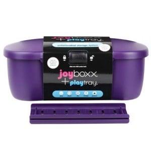 Бокс JOYBOXX для зберігання іграшок, фіолетовий (34556), zoom