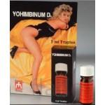 Капли Yohimbinum D4 5 ml