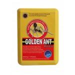Таблетки бублик для потенции Golden Ant - Золотой Муравей