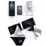 Fifty Shades of Grey - Лента для фиксации (50 оттенков серого)