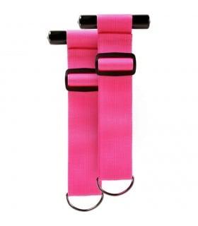 Фиксаторы на двери NS Novelties Pink - No Taboo