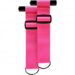 Фиксаторы на двери NS Novelties Pink (33835), zoom