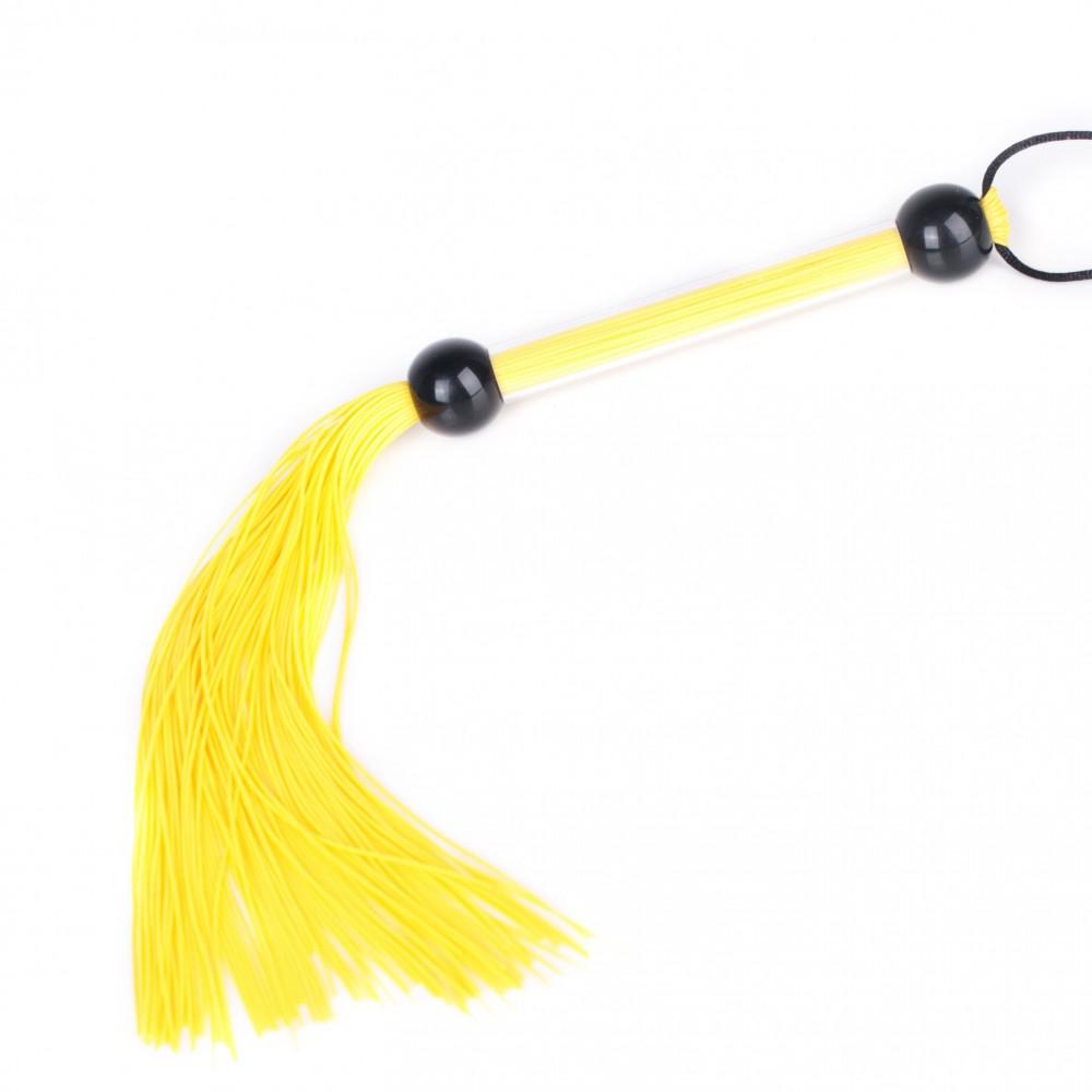 FLOGGER жовтий (25121)