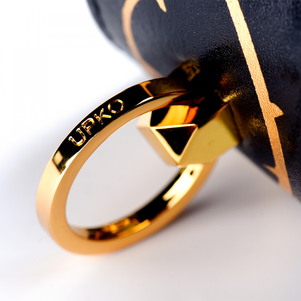 Королевский набор в чемодане Luxurious & Romantic Bondage Play Kit UPKO, фото 4
