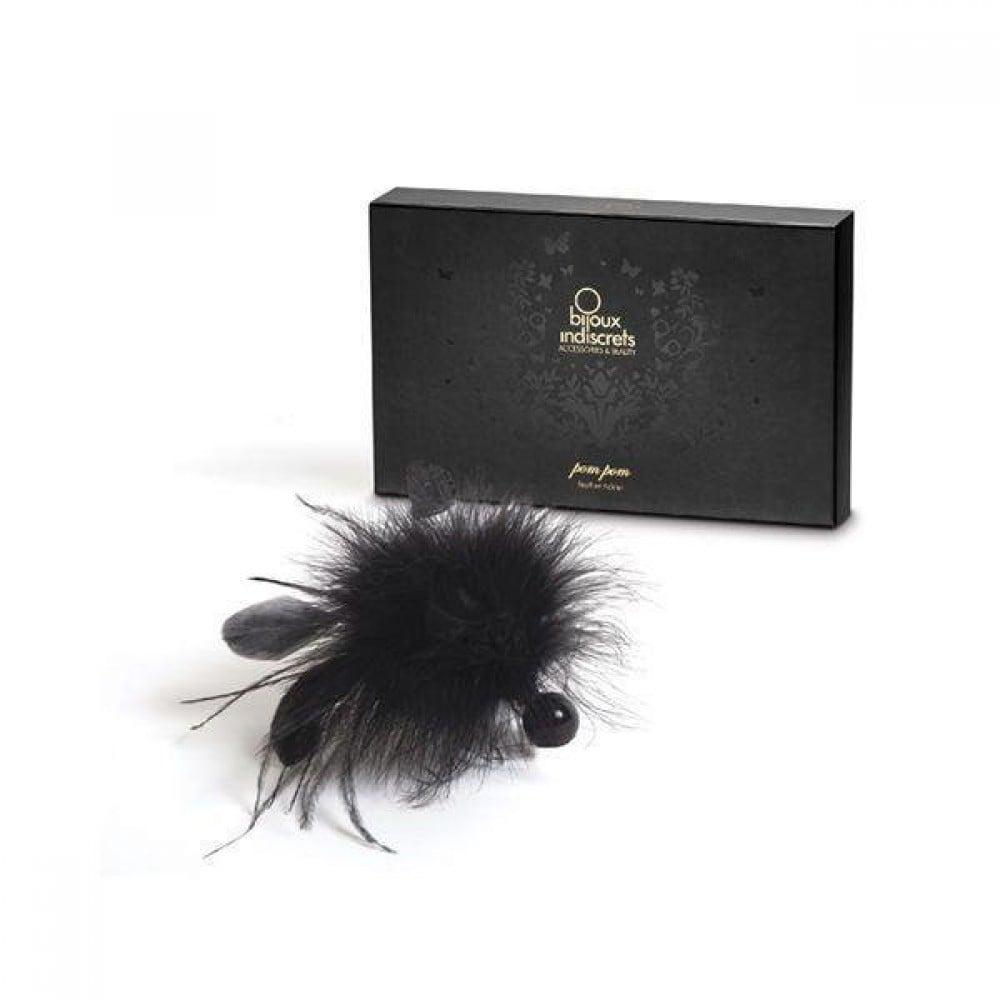 Метёлочка из перьев Pom Pom Bijoux Indiscrets, фото 1