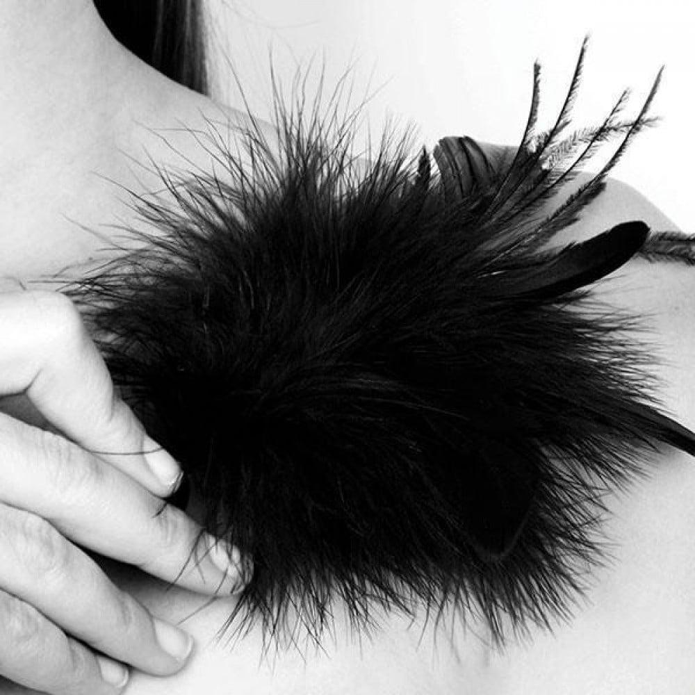 Метёлочка из перьев Pom Pom Bijoux Indiscrets, фото 3