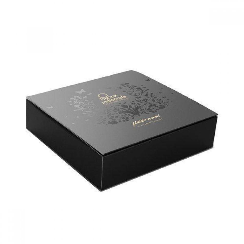 Метёлочка из перьев Pom Pom Bijoux Indiscrets (30950), фото 2