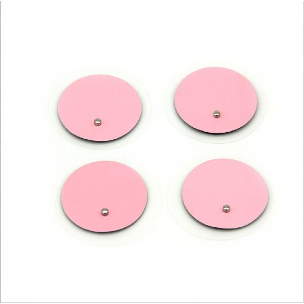 Набір Електростимуляторів Roomfun, рожевий (30113)
