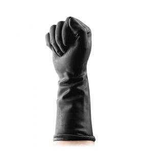 Перчатки латексные для фистинга BUTTR - No Taboo
