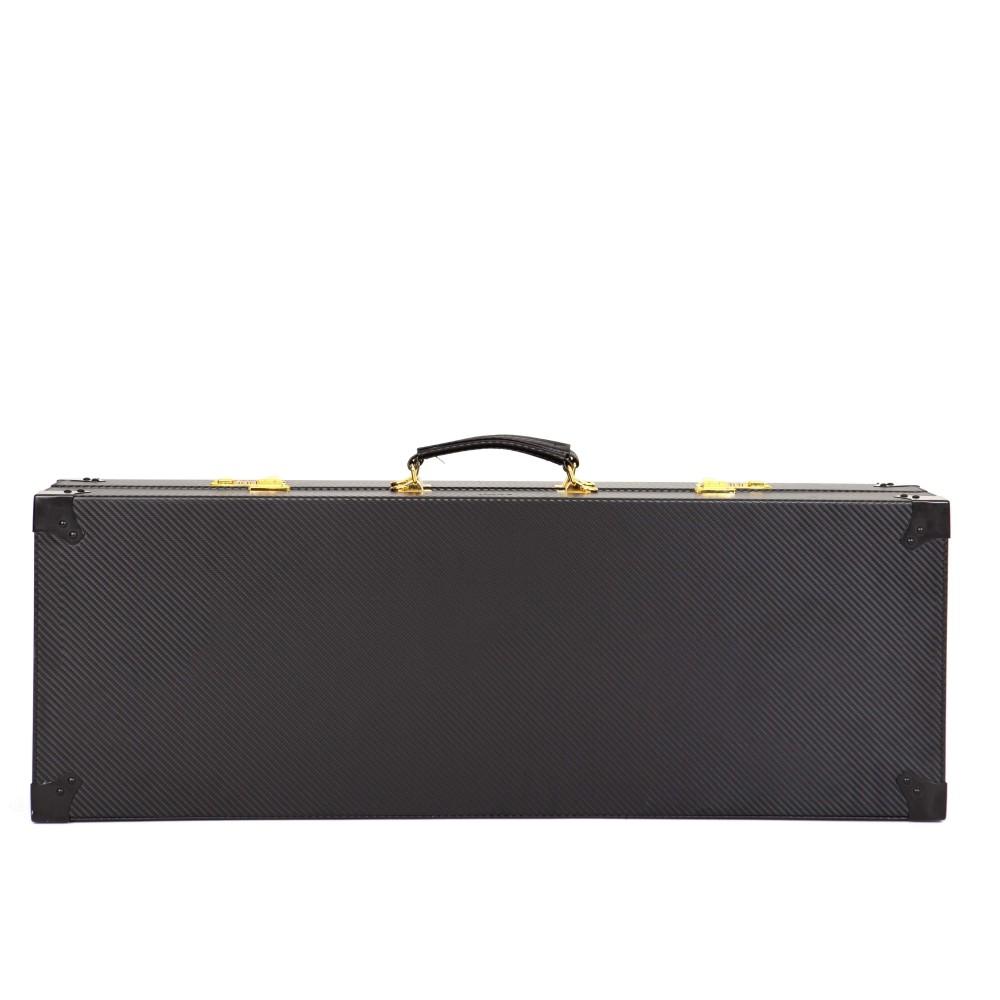 Шкаф-чемодан для БДСМ девайсов кожаный Sade Trunk UPKO (34768), фото 9