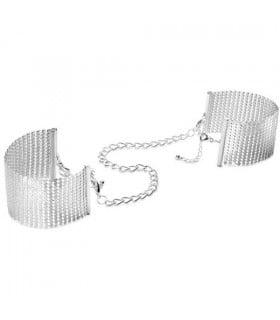 Браслеты - наручники DESIR METALLIQUE от Bijoux Indiscrets