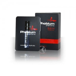 Духи PHOBIUM Pheromo for men, 2 мл (25182), zoom