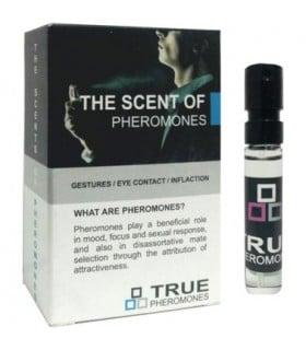 Духи с феромонами мужские True 2.4 мл - No Taboo