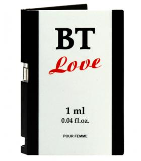 Духи с феромонами женские BT-LOVE 1 ml - No Taboo