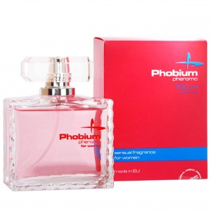 Духи с феромонами женские PHOBIUM Pheromo for women (25187), zoom