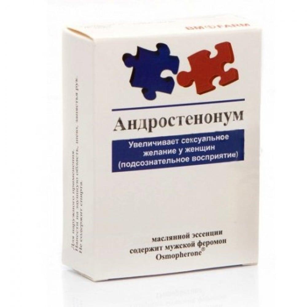 Феромон Андростенонум 1мл (7287)