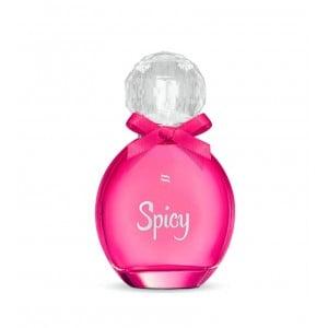Женские духи с феромонами Spicy 30 мл (34580), zoom