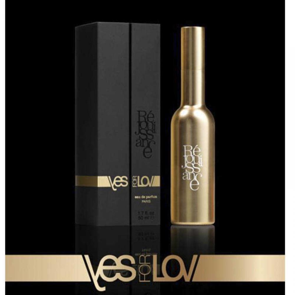 Жіночий спокусливий парфум Rejouissance 50 мл (13300)