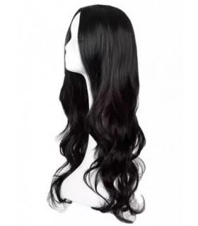 Парик черные длинные волосы - No Taboo