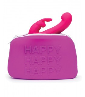 Кейс для секс игрушек HAPPY большой Happy Rabbit - No Taboo