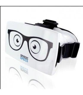 Очки виртуальной реальности SphereSpecs Virtual Reality Headset 3D-360 - No Taboo