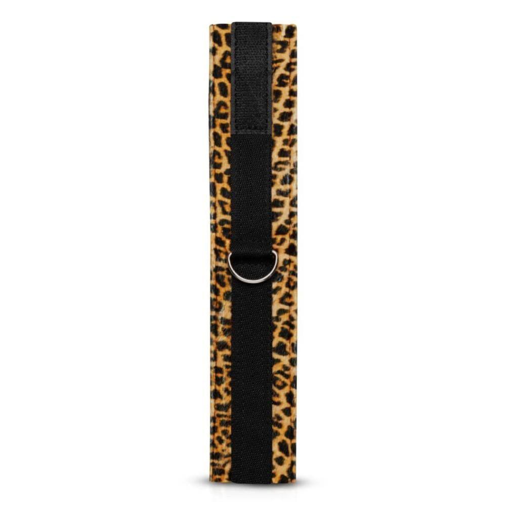 Набор БДСМ из 8-ми предметов, леопардовый (40141)