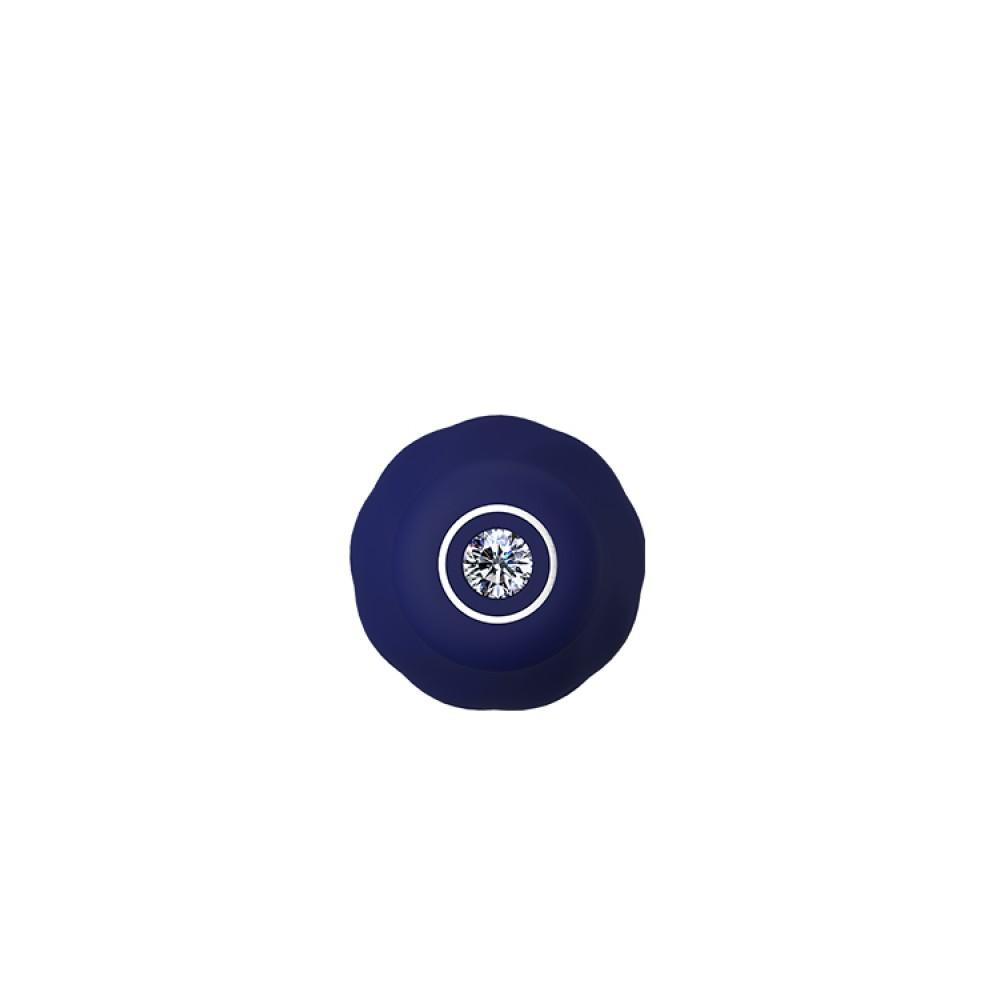 Микрофон Dream Toys Blue Evolution Kratos, синий (38004), фото 4