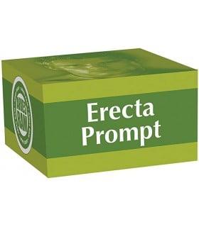 Крем для усиления эрекции Erecta Prompt, 50 мл - No Taboo