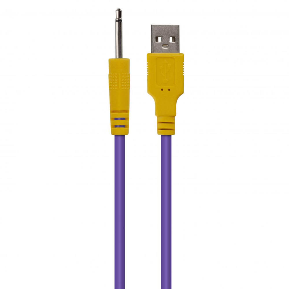 Вибратор PMV20 Tone для точки G, 23 см, желтый (39152), фото 9