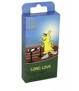 Презервативы Amor Long Love 1шт