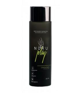 Массажный гель Nuru Play Body2Body для нуру массажа, 355 мл - No Taboo
