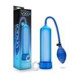 Помпа вакуумная Performance механическая, синяя, 24.1 см х 5.7 см