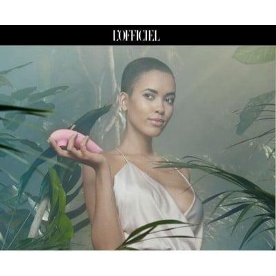 Статья о Womanizer Eco в журнале L'OFFICIEL