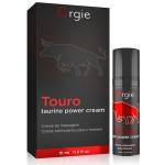 Крем для усиления эрекции Orgie Touro, 15 мл