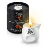 Масажна Свічка з ароматом маку 80 мл