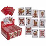Карты Kamasutra Comic для игры в сексуальный покер, 54 карты