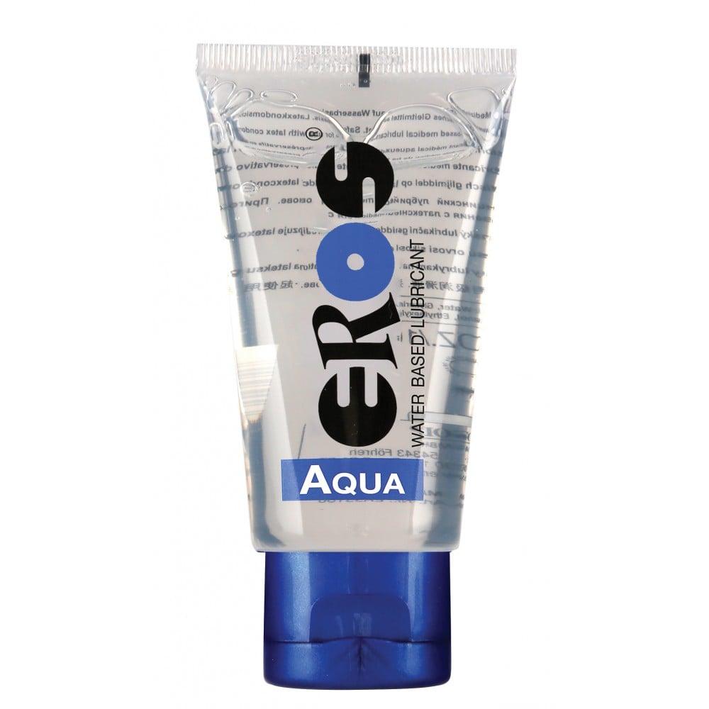 Мастило на водній основі EROS AQUA, 50мл (20091)
