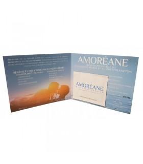 Лубрикант пробник Amoreane 3 мл - No Taboo