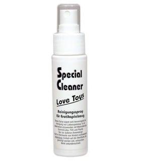 Спрей для ухода за секс игрушками - Special Cleaner Love Toys 50мл - No Taboo