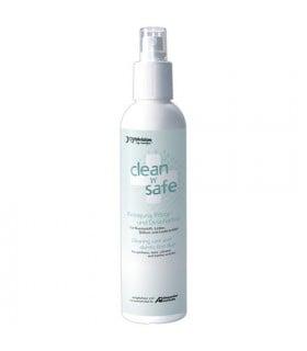 Антибактериальный спрей - Clean`n`Safe, 200 мл - No Taboo