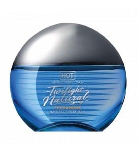 Чоловічий парфум з феромонами Twilight Natural, 15 мл - No Taboo