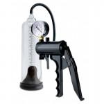 Вакуумная помпа-эректор мега вакуум (Mega vakuum), с насосом и манометром